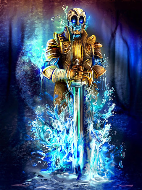 Water Warrior