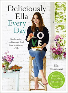 Deliciously Ella Every Day: Simple recipes n fantastic food for a healthy way of life – £8.49