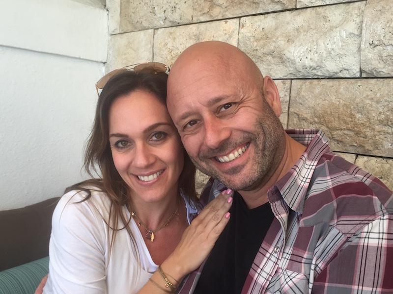 Mark & Nicole Pilgrim