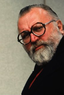 Sergio Leone. Director of The Good, The Bad And The Ugly