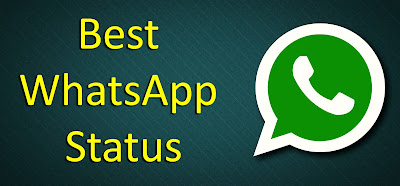 The Best WhatsApp Status