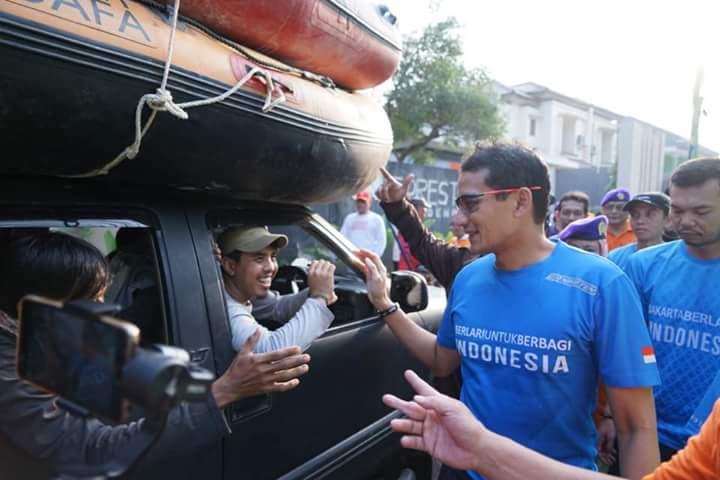 Akui Gak Suka Prabowo-Sandi, Netizen Bertekad Lakukan Ini