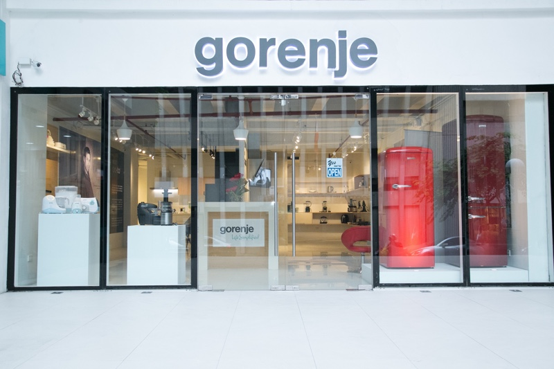 Discover Life Simplified with top-grade appliances as Gorenje