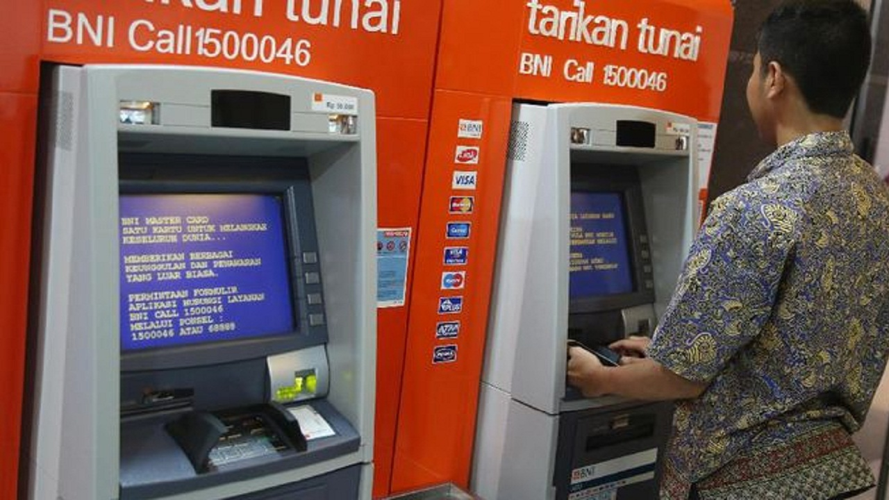 Cara Membayar Tagihan Indihome Langsung di ATM BNI