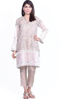 Sana Safinaz Ready to Wear Eid Collection 2016-2017
