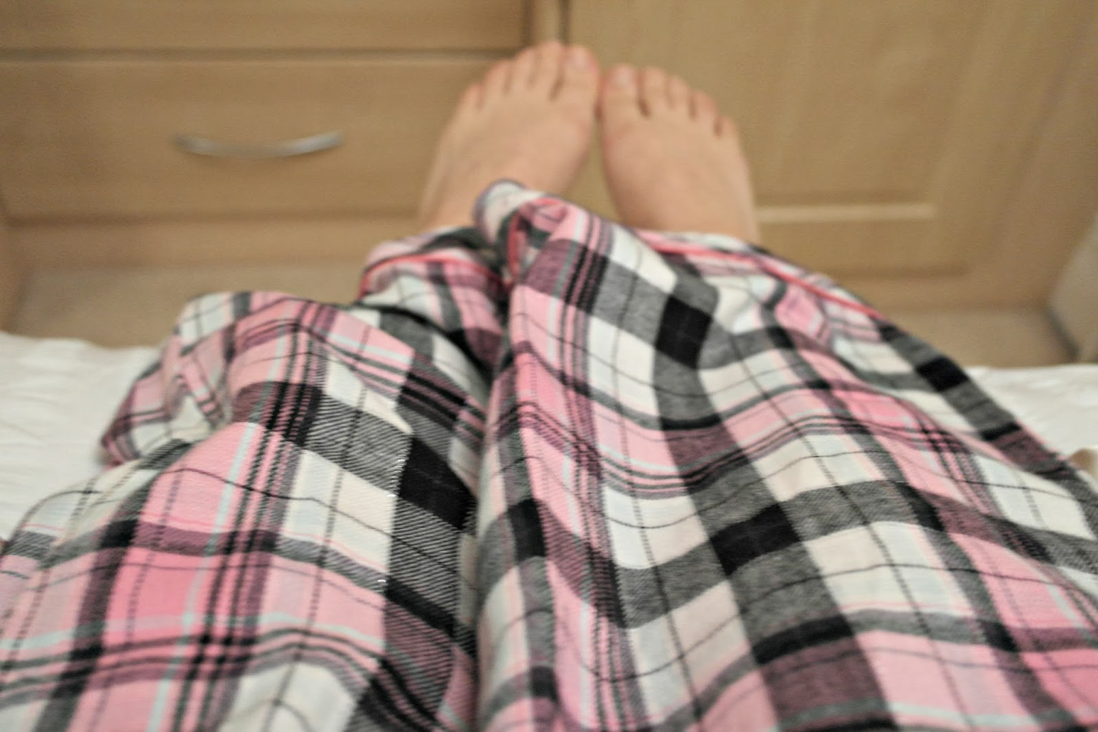 checked Pyjamas