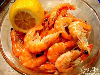 блюда желированные,  желатин, желе, закуска с желе, закуски, закуски желированные, заливное, заливное с креветками,