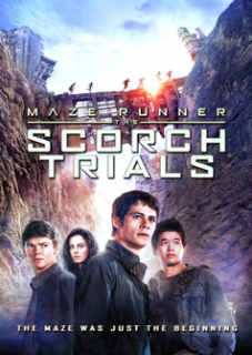 Maze Runner 2 Movie4k