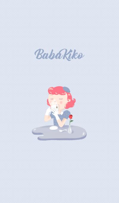 Baba Kiko
