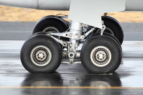 Aircraft Brake systems:- Disk Brake