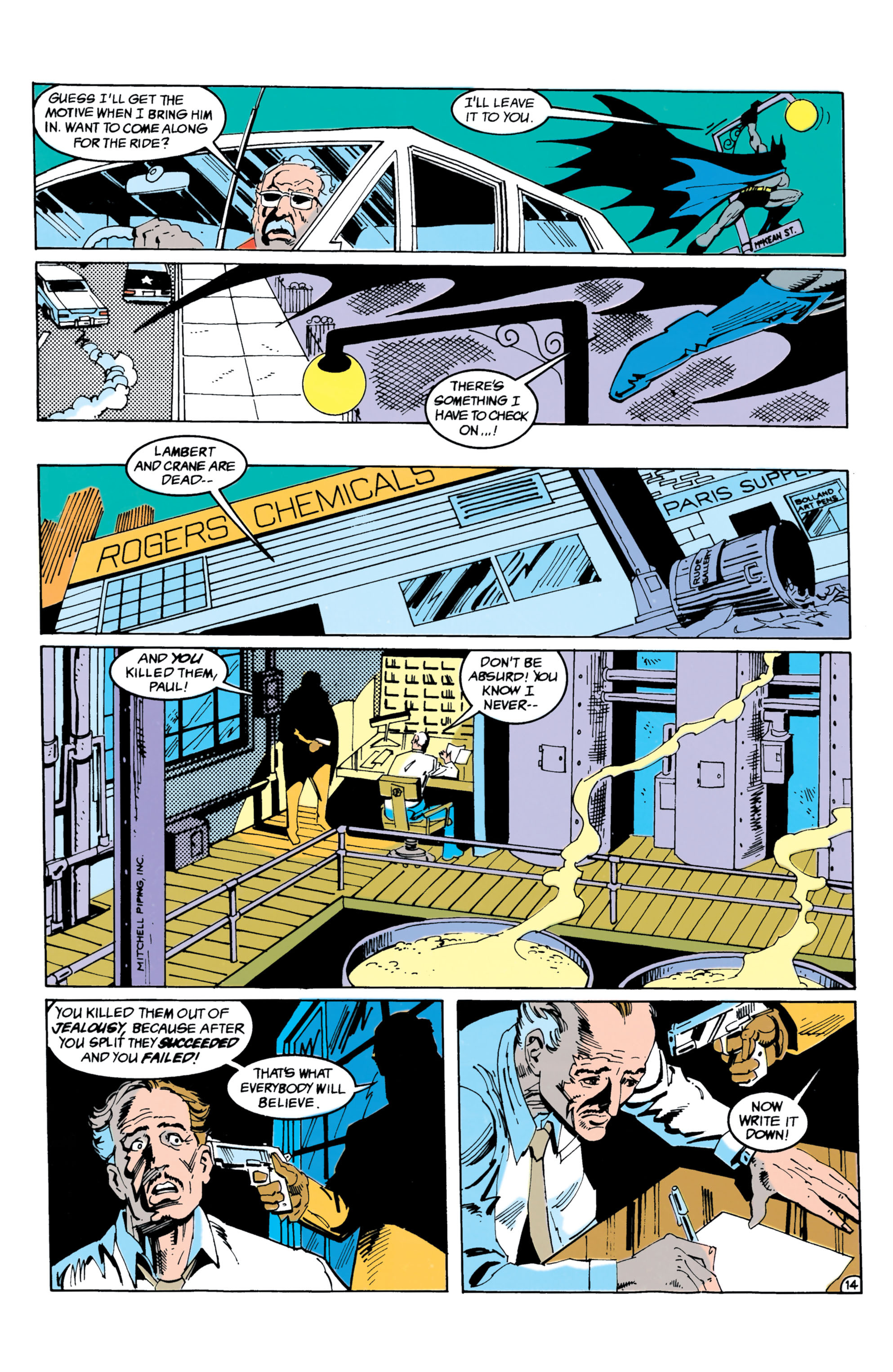 Detective Comics (1937) 627 Page 58