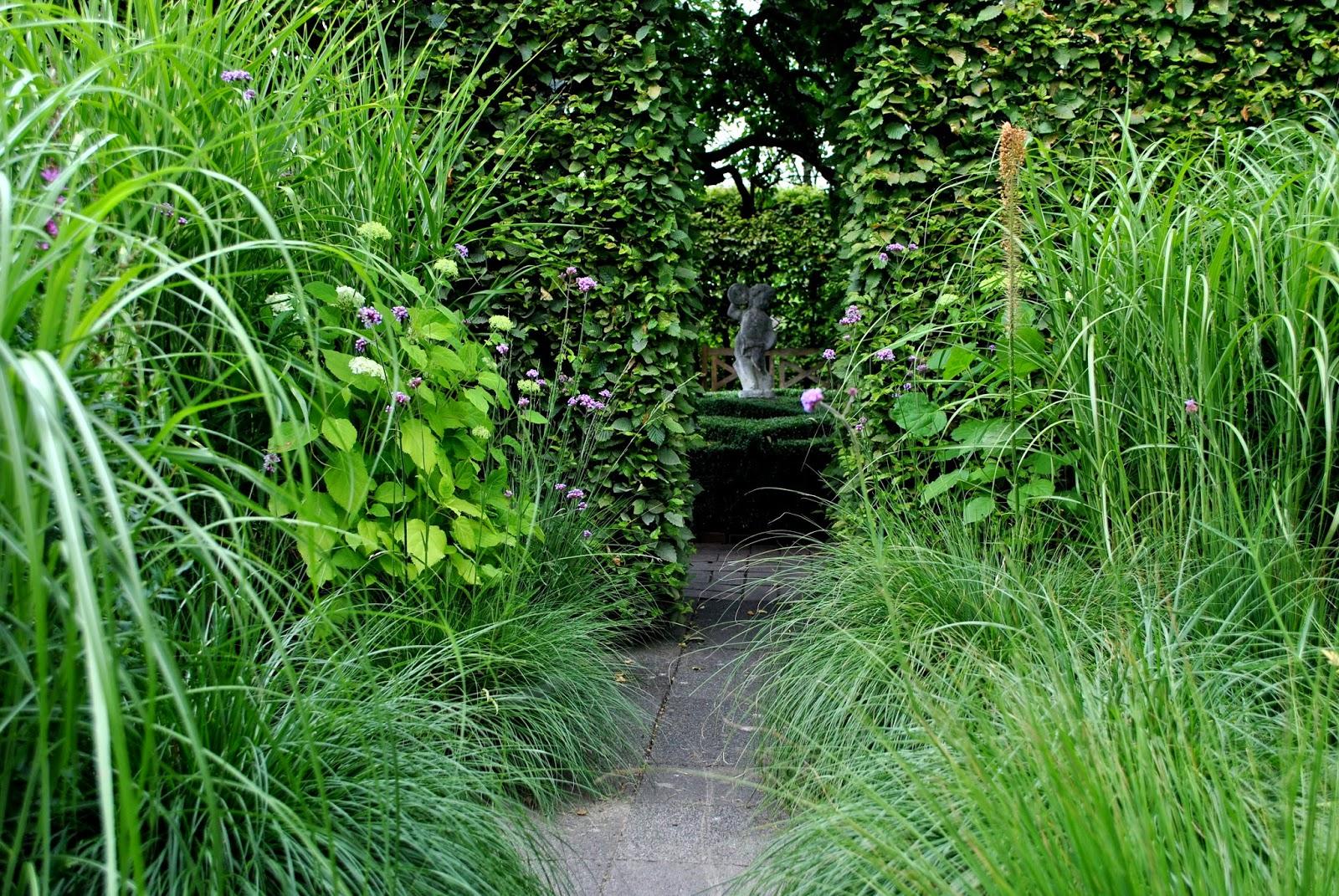 Formschnittgarten