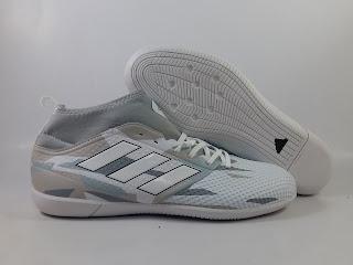 jual sepatu futsal Adidas Ace 17.3 PrimeMesh IC - Cool Grey Camo
