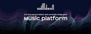 Soundeon Platform Musik Desentralisasi