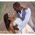 Donald Duke's daughter Xerona and DJ Caise release pre-wedding photos