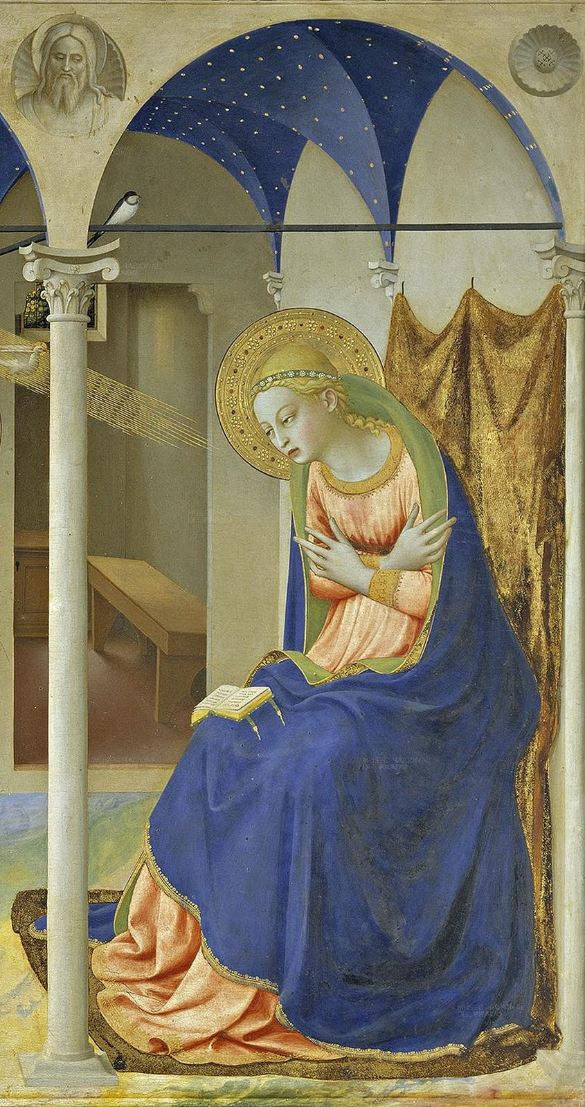 Fra Angelico Biography