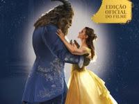 Resenha A Bela e a Fera - Edição oficial do filme - Elizabeth Rudnick