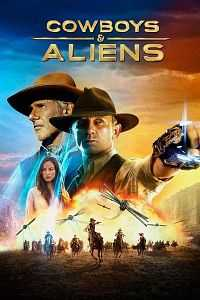 Cowboys and Aliens 2011 Hindi Download Dual Audio 400mb BluRay