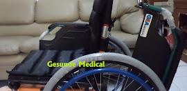 tempat jual kursi roda