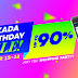 Last Day of LAZADA Birthday sale