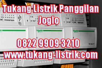 Jasa Tukang Listrik Panggilan 24 Jam di Joglo Hub 082299093210