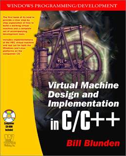 Virtual Machine Design and Implementation in C/C++