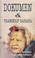 DOKUMEN DAN TRANSKRIP RAHASIA Karya: Team LAI - P 03.99