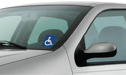 carros para pessoas com deficiência