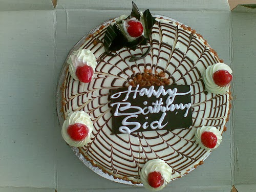 Sidharth Malhotra Tunisian Fc Birthday Wishes For Our