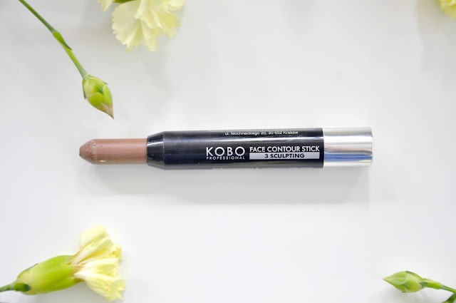 kredka do konturowania kobo face contour stick sculpting