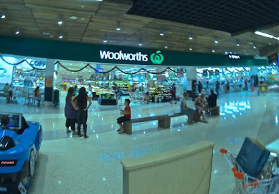 Woolworths Robina Town Centre