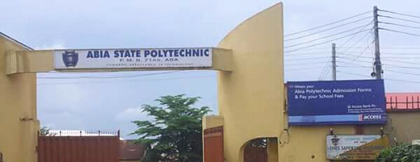 Academic staff of Abiapoly suspends strike