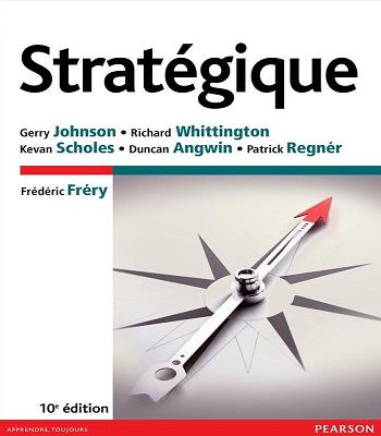 livre Stratégique PDF