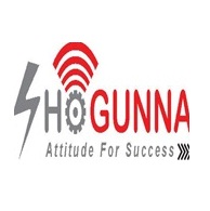 Logo PT Shogunna Khoda Medan