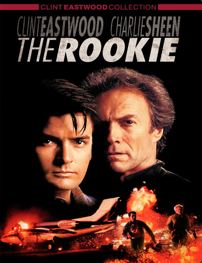Ver El principiante (The Rookie) (1990) Online