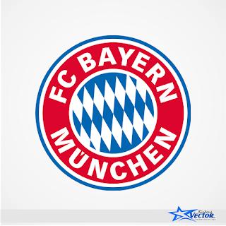 Bayern Munchen Logo Vector cdr Download
