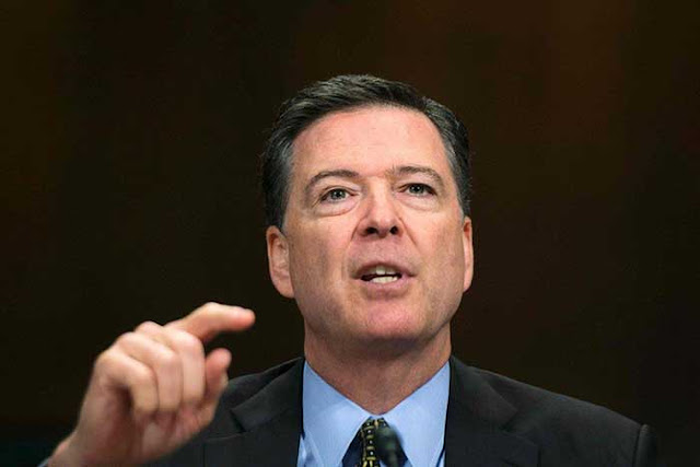Former FBI Director James Comey to shed light on awkward meetings with Trump, says President wanted a favor; 'I need loyalty'