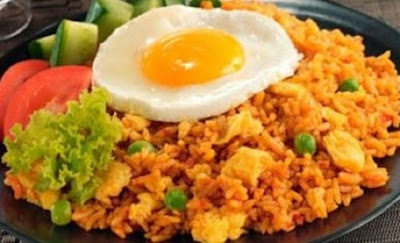 Resep Nasi Goreng Jakarta Spesial Lezat Dan Mantap