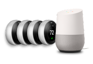 Buy 4 Nests Get Google Home Free