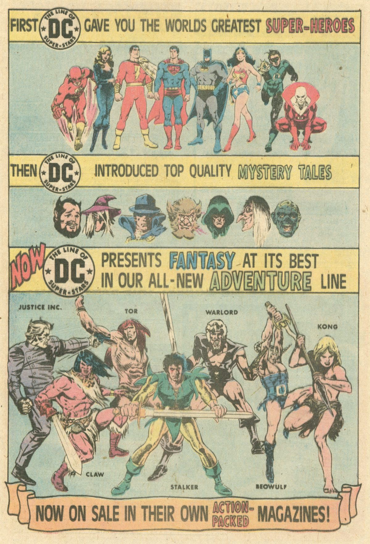 Read online World's Finest Comics comic -  Issue #231 - 24
