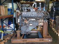Cara import mesin bekas Converter,Engine,Transmission,Mining Truck Ke Jakarta