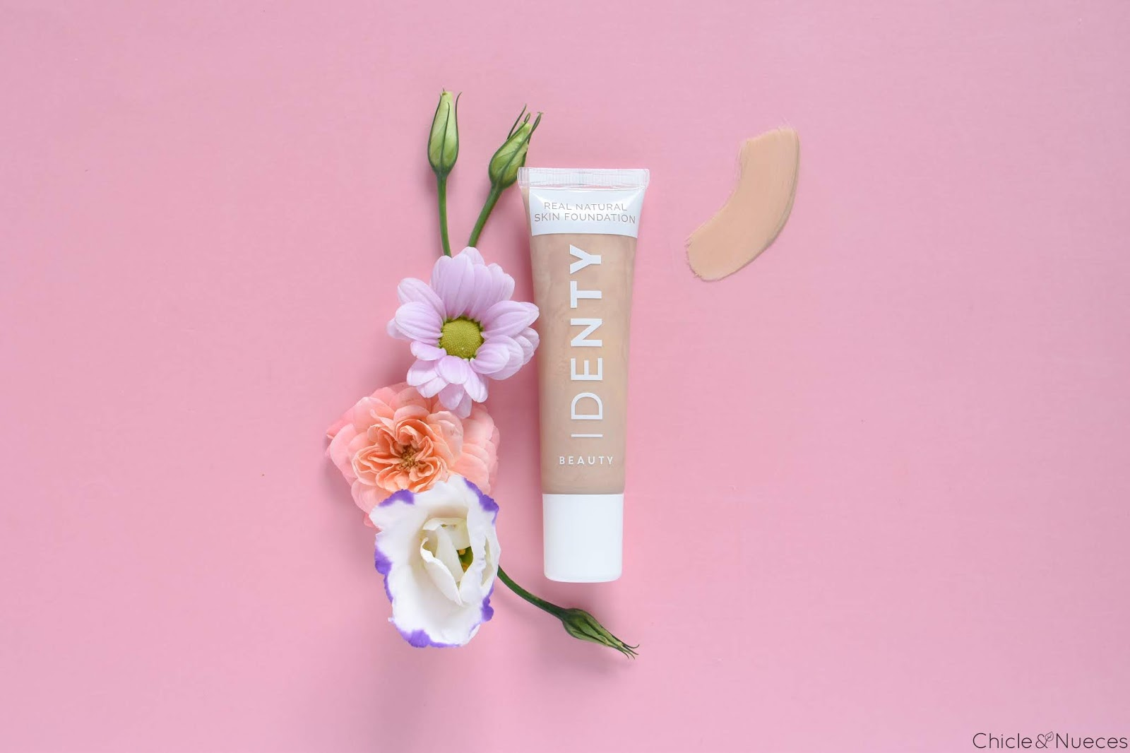 Identy Beauty Base Mate
