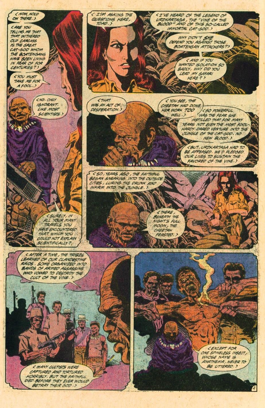 Read online Wonder Woman (1987) comic -  Issue #29 - 6