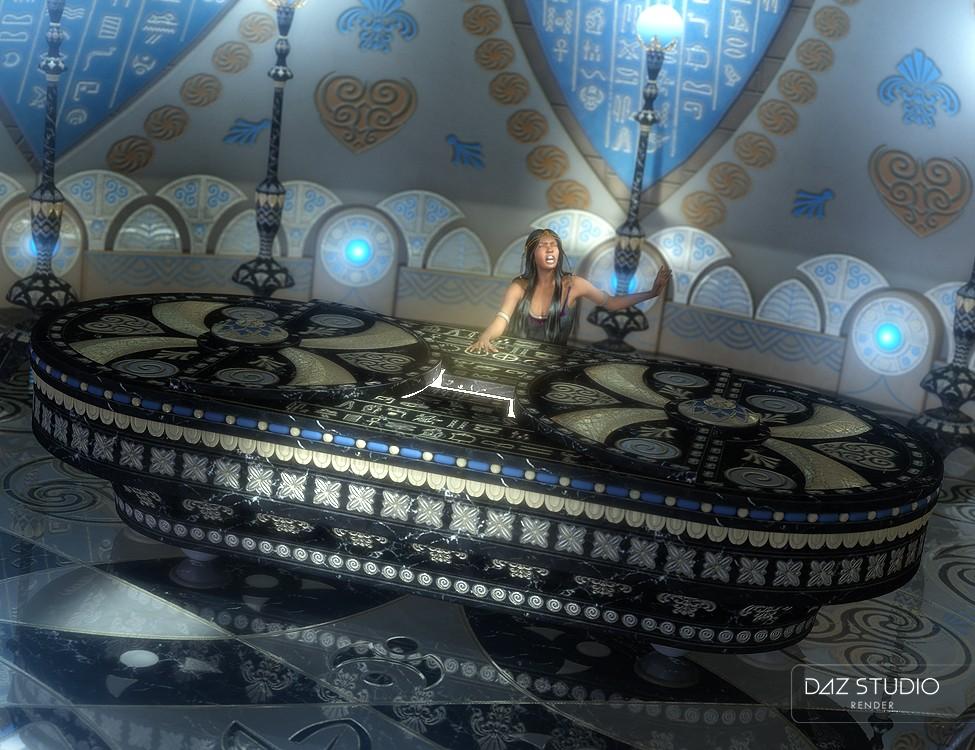 Download Daz Studio 3 For Free Daz 3d Atlantida Temple