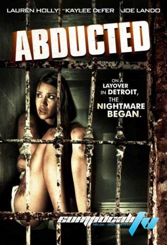 Abducted DVDRip Español Latino