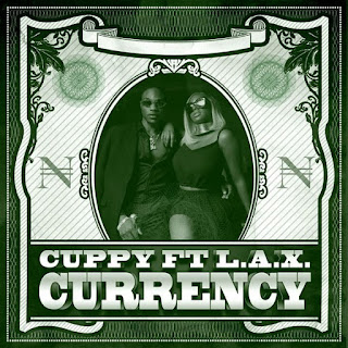 Read  Lyrics: Cuppy – Currency ft L.A.X
