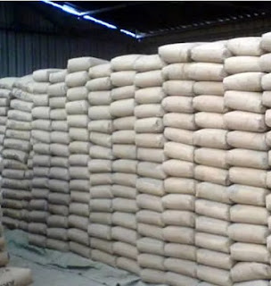 CHANGE?: Cement Price Soars FROM N1700 To N2300 Within 24hrs; Dangote Others Keep Mum