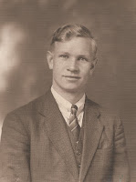 Donald Conrad Olsen 1940