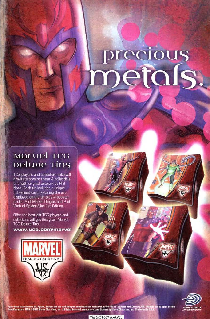 Read online Silver Surfer (2003) comic -  Issue #14 - 25