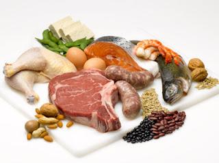 Bệnh loãng xương nên ăn gì ?